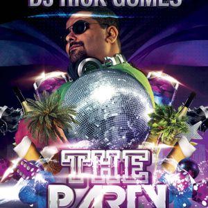 Dj Rick Gomes - The Party