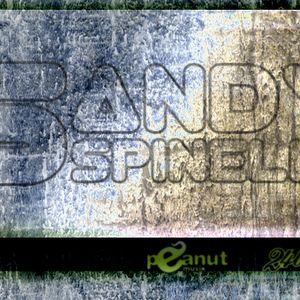 Andy Spinelli Mix for Selected Peoples Autumn 2012