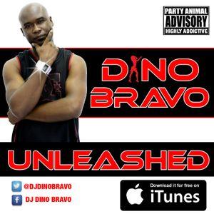 DINO BRAVO UNLEASHED # 18