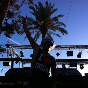 Angel Linde Pacha Ibiza March