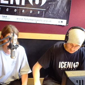 Skid Row Show On Future Radio 107.8Fm Featuring Mike Mann's Soul Explosion. By Meezy Iron Fist