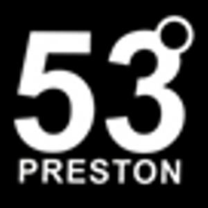 53 Degrees Preston Mix