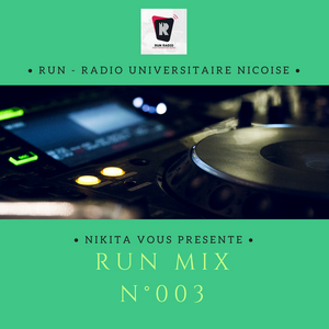 RUN MIX 003 by Nikita