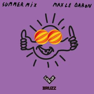 Max Le Daron Summer Mix 17.2
