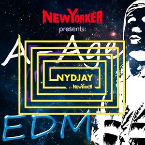 [NYDJAY] - [A-AGE] - [Moscow]