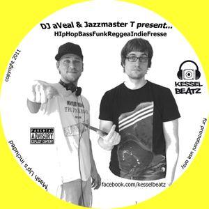 Mixtape - DJ aVeal & Jazzmaster T - HipHopBassFunkReggeaIndieFresse - Live Set Mixing 2011