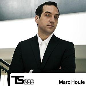 Tsugi Podcast 285 : Marc Houle