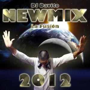 New mix La fusión 2012 - DJ Davito!