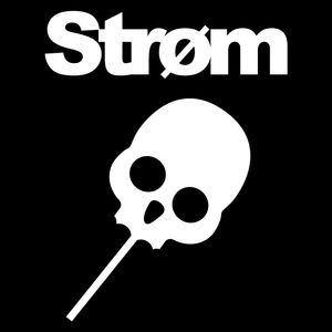 Podcast Strom Sessions - DJ set Dema - February 2011