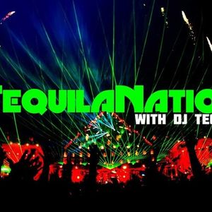 DJ Widenose - Tequila Nation Guest Mix 2016