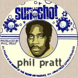 Algoriddim 20020628: Phil Pratt