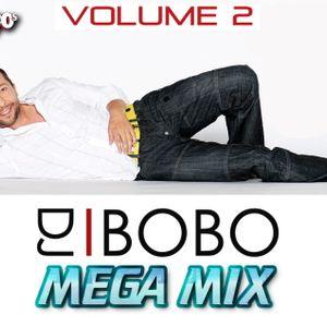 Dj Bobo MegaMix Vol 2