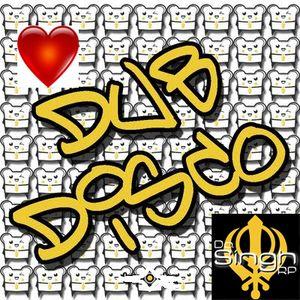 Dj/Mc DA Singh Rp - I love Dub-Disco (Rnb*Dubstep*Funky*Mashup's*House) 2012
