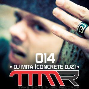 Episode 014 - Dj Mita [Concrete Djz]