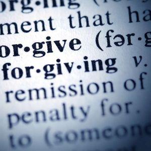 God Said, I Must Learn to Forgive