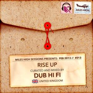 013 - Rise Up - Dub Hi Fi