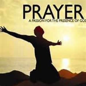 Lesson in Keys to Prayer