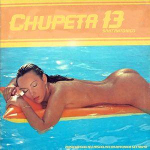 Chupeta Vol.13 - Sant'Antonico