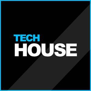 TECH-HOUSE SEPTEMBRE 2016