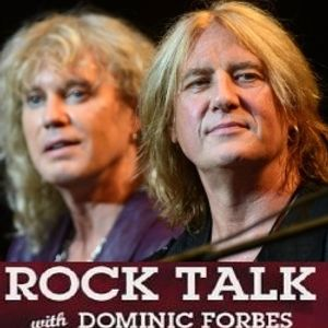 Rock Talk - Def Leppard Special