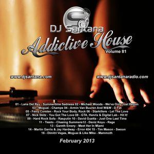 Addictive House V82 (03-2013)