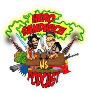 Hero Sandwich- Episode 45- Holiday Edition: Top Five Worst Christmas Songs, and a special Christmas