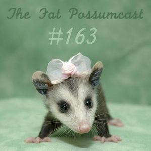 Toadcast #163 - The Fat Possumcast