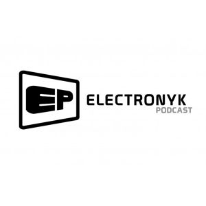 DJ NYK - Electronyk Podcast Episode 1