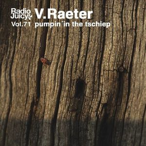 Radio Juicy Vol. 71 (pumpin´ in the tschiep by V.Raeter)