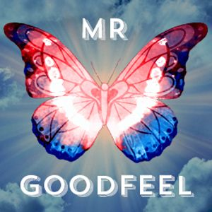 Relax With Mr. Goodfeel -3-