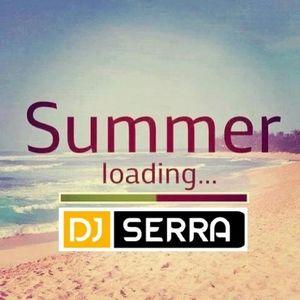 Dj Serra - Tech Summer 2014