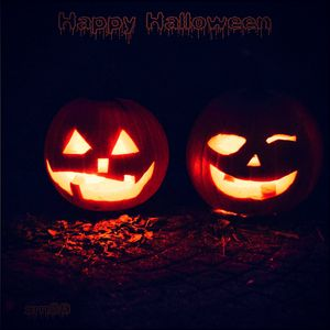 Happy Halloween (sm89) ☠ deep techno mix