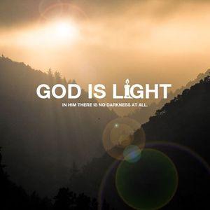 """""""Zie het licht door Zijn licht!"""" - Voorganger Roy Manikus 3-8-2014"""