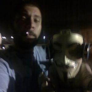 Otrepa ft. Master Yoda x Vendetta