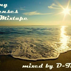 D-TwiZe - Sunny Senses Mixtape