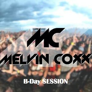 Melvin Coxx B-Day Session