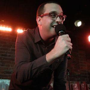 Joe DeRosa: Pets, Comedy and Music  Heroes