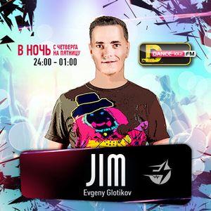 DJ Jim – ES Special #11 (November.2016)