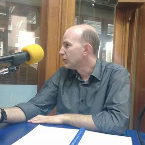 Rizoma entrevista Edson Luiz Padoin - Internet das Coisa