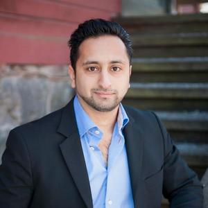 #12 Aram Seddigh om kontorslandskap och arbetsmiljö