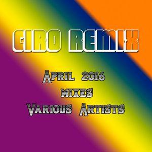 Mix April 2016
