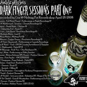 Gon - Dark Finger Sessions Part 1