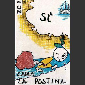 Carla La Postina - Sì (prima parte)