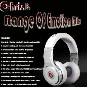 Chris.B. - Range Of Emotion Mix
