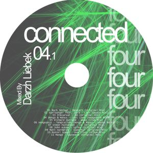 Liebek X - Connected 04 (CD 1)