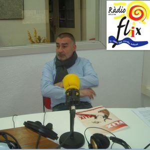 L'alcalde de Flix, Marc Mur, deixa els càrrecs que ocupava en el PSC.