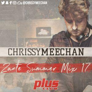 Chrissy Meechan - Zante Summer Mix 2017