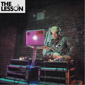 Rabbi Darkside Radio, Live @ The Lesson 9.22.15: Warm Up Set (Equinox Special)