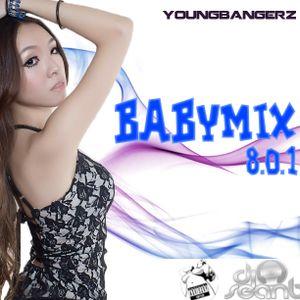 BabyMix 8.0.1