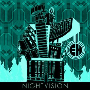 Endless House Foundation - NIGHTVISION Mix